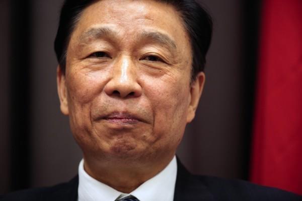 包含前中國國家副主席李源潮在內,6名中國高官近日被外媒爆出涉嫌論文抄襲。(彭博)