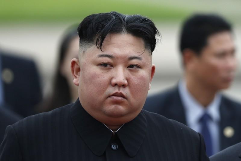北韓外務省副相崔善姬今日透露,金正恩將很快就北韓與美國核談判的立場發出官方聲明。(彭博)