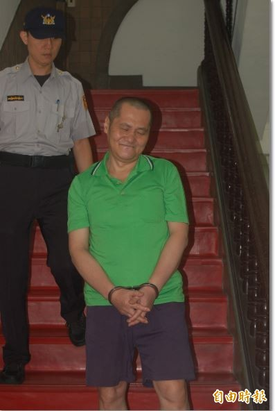 除夕圍爐縱火殺害8旬父母等6位親友的翁仁賢判決死刑定讞。(資料照)