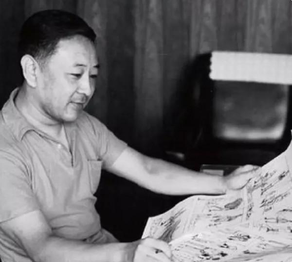 港漫《老夫子》的作者是中國天津人王家禧,王家禧以長子的名字「王澤」為筆名開始畫《老夫子》,並在1960、70年代獲得了空前的成功。(圖截自網路)