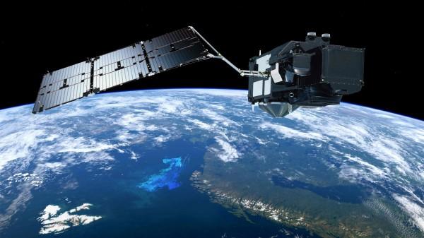 NASA曾經接過從外太空打來的報案電話。(法新社)