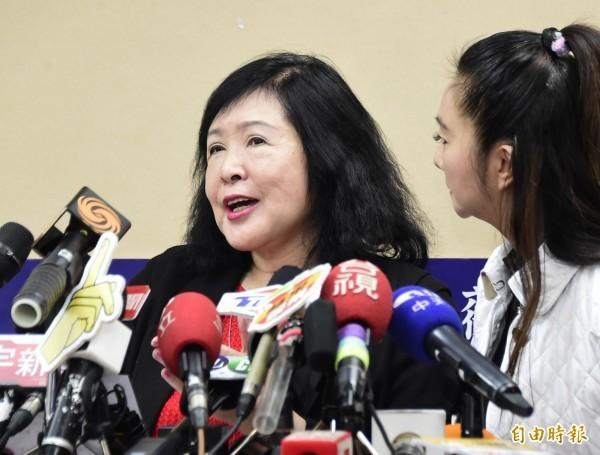 現場遭嗆「蔣介石是228元兇」 鄭惠中到文化部致歉