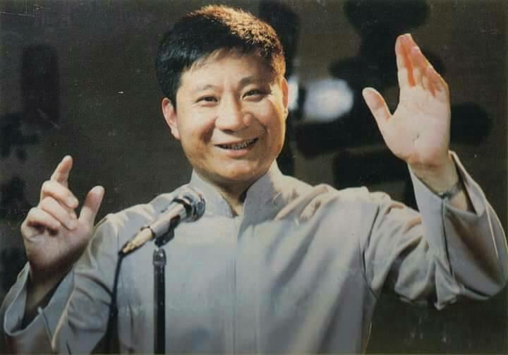 以《傳奇人物廖添丁》節目打響知名度的廣播名嘴吳樂天,傳出已在上週六(16日)去世,享壽71歲。(圖擷取自吳樂天官方粉絲專頁)