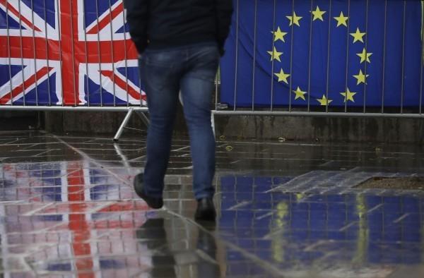 英國脫歐不只影響經濟,還可能對人體造成影響。(美聯社)