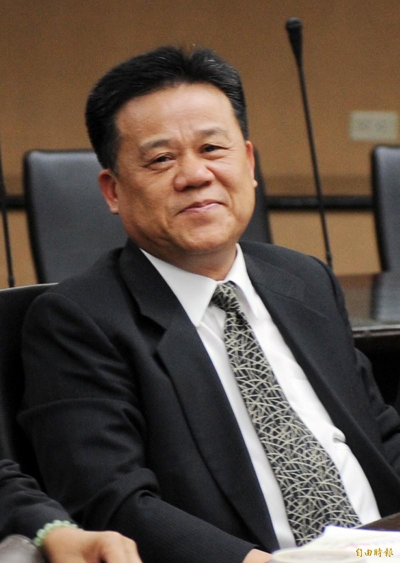 世新大學校長吳永乾。(資料照)