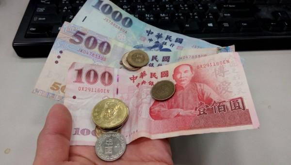 台北市明年將上修「貧窮線」標準,屆時領22K族群恐也成為中低收入戶。(讀者提供)