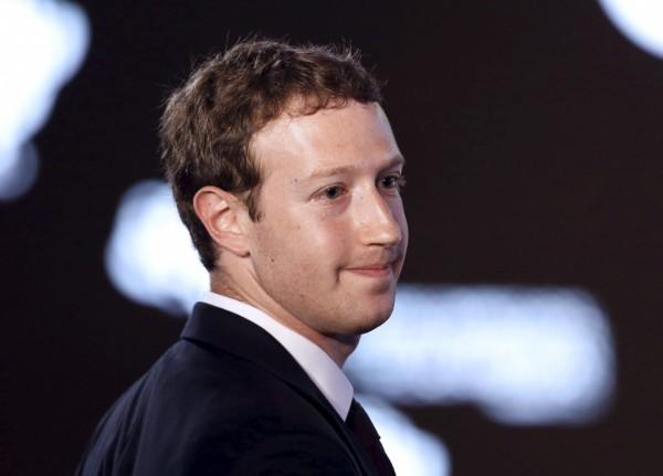 臉書執行長祖克柏在愛爾蘭設置第六座數據中心,積極開拓歐洲市場。(路透)