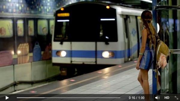 全球知名衝浪品牌Roxy昨天在臉書公布2015最新的概念影片,拍攝場景就在台灣。(圖擷取自Roxy臉書)
