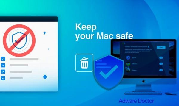 「Adware Doctor」被踢爆會假以掃描惡意軟體之名,請求用戶給予訪問數據的權限。(圖擷取自ciobulletin)