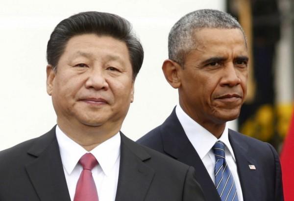 習近平之前曾幾度與前任美國總統歐巴馬會面,但事後卻屢屢傳出中方聲稱美國反台獨的說法,被美方打臉。(路透)
