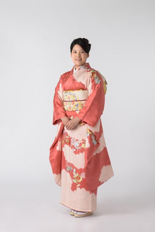 日本宮內廳今日證實,明仁天皇已故堂弟的小女兒絢子即將訂婚。(圖來源Imperial Household Agency)