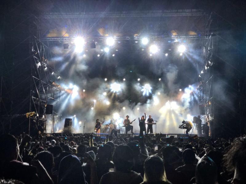 覺醒音樂祭主辦單位「覺醒藝術」今宣告破產。(讀者提供)