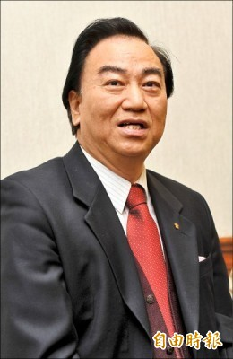 前新黨立委馮滬祥被控性侵菲傭案,去年10月遭判刑3年4月定讞。(資料照)