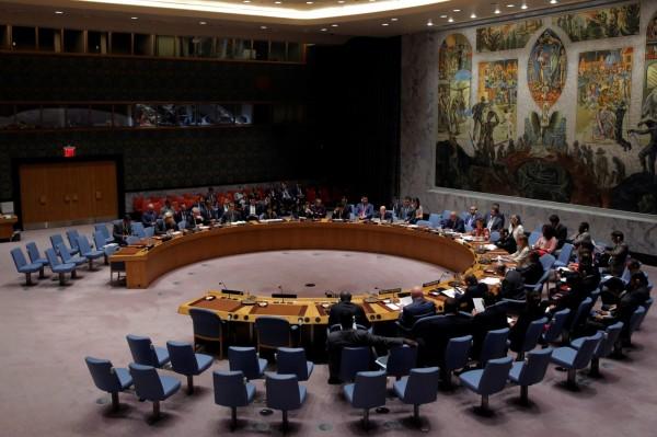 美日將向聯合國提出對北韓禁輸石油,恐引起中俄兩國激烈反彈。(路透)