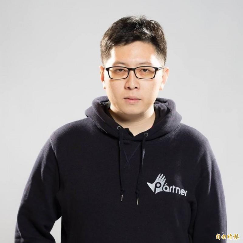 王浩宇表示自己批評韓國瑜,只是因為單純看不下去。(翻攝自臉書)