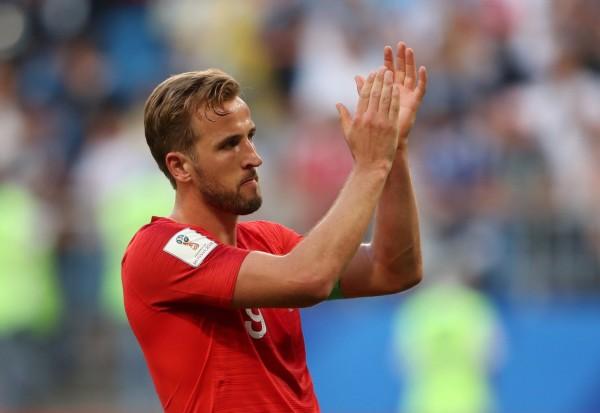 英格蘭隊長凱恩已踢入6球,能否率領球隊繼續贏球受關注。(路透)