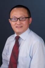 堪薩斯大學副教授、中國裔學者陶豐被控通信詐欺罪。(取自校方官網)