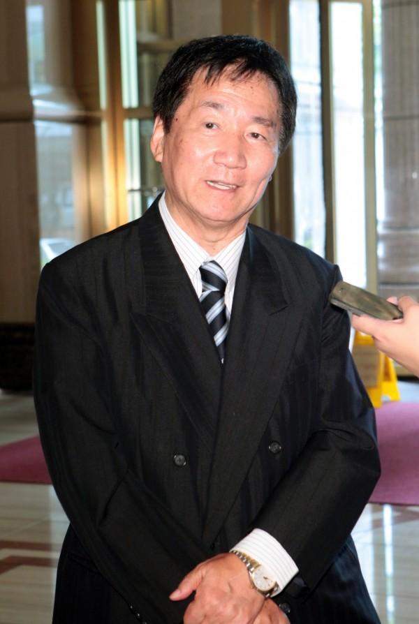 台灣圍棋好手林海峰達成1400勝,成為史上第2。(資料照,記者胡舜翔攝)