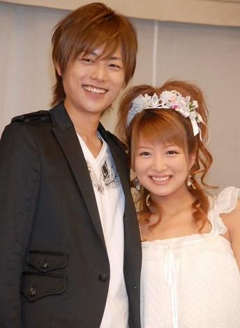 辻希美與杉浦太陽2007年結婚,育有3個孩子。(取自網路)