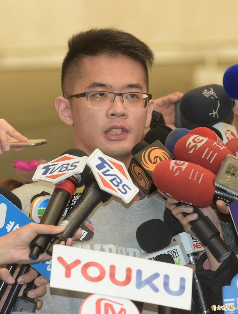 李戡指出,因為香港「反送中」事件愈演愈烈,讓北京在國際社會上帶來非常大的負面影響,也因此才選在這個時間點關閉來台自由行。(資料照,記者張嘉明攝)