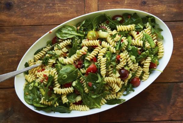 1項最新的研究表示,素食者可能在得到生理健康的同時,心理反而漸漸變得不健康。(資料照,美聯社)