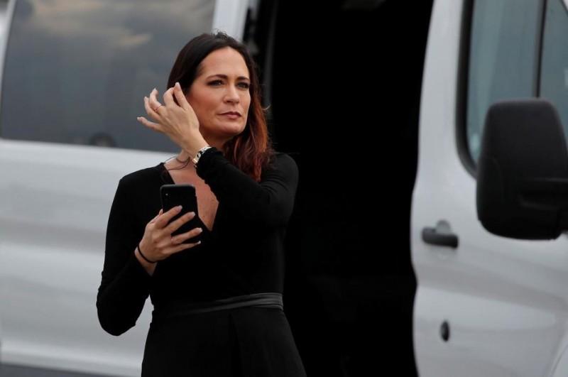 白宮新任發言人 川普忠實助手葛莉珊出任