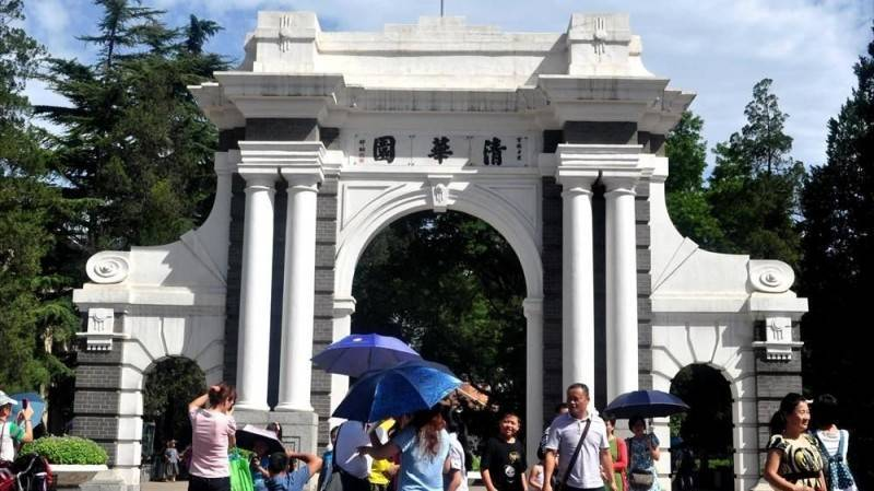 中國清華大學日前召開「雙一流建設週期總結專家評議會」,專家小組一致認為清華大學已全面建成「世界一流大學」,但連中國教育部都打臉說,中國高等教育與世界一流大學還有不小差距,「要有清醒的認識」。(路透)