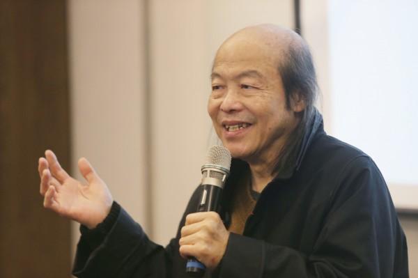 著名作家林清玄過世 享壽65歲