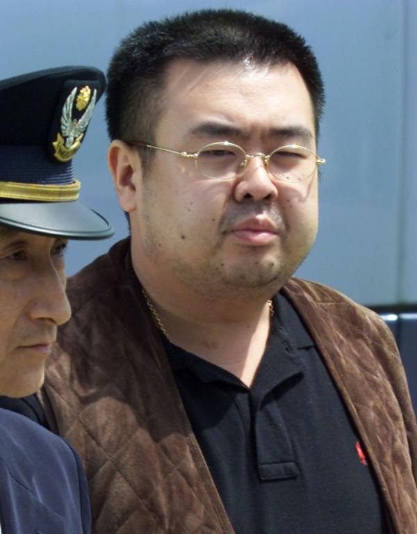 北韓最高領導人金正恩的哥哥金正男被暗殺身亡。(路透)
