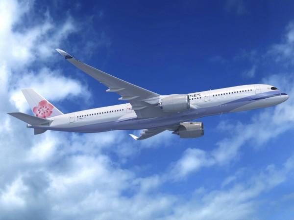 燕子颱風侵襲日本,關西機場首當其衝,華航、長榮、台灣虎航都宣布取消明日飛往大阪關西機場的班機。(資料照)