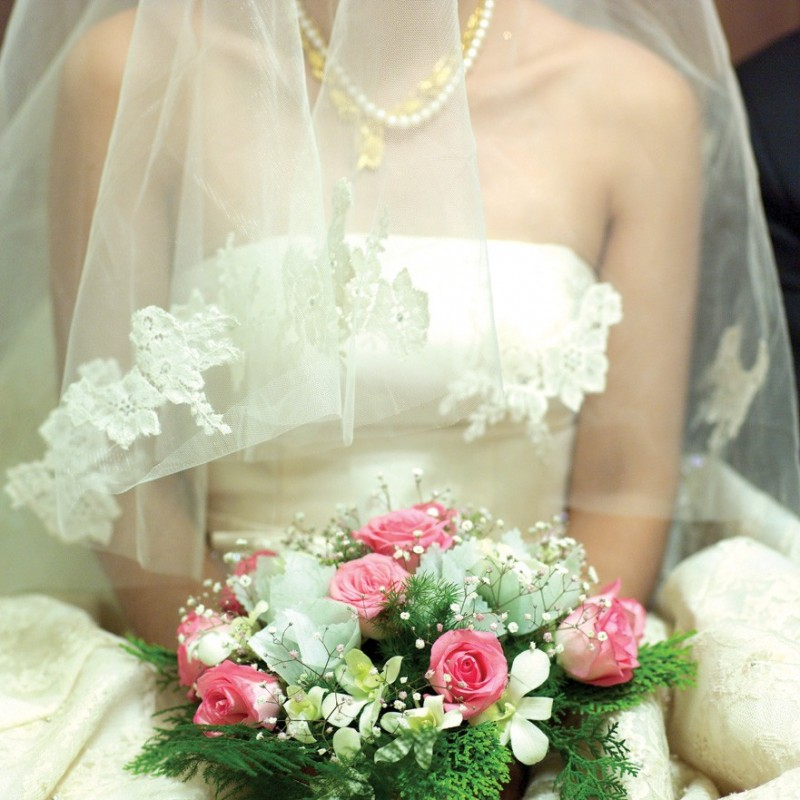 英國1對新人在新婚不久後,「新婚禮金、禮品、結婚證書、車輛和樂器」通通被洗劫一空。(情境照)
