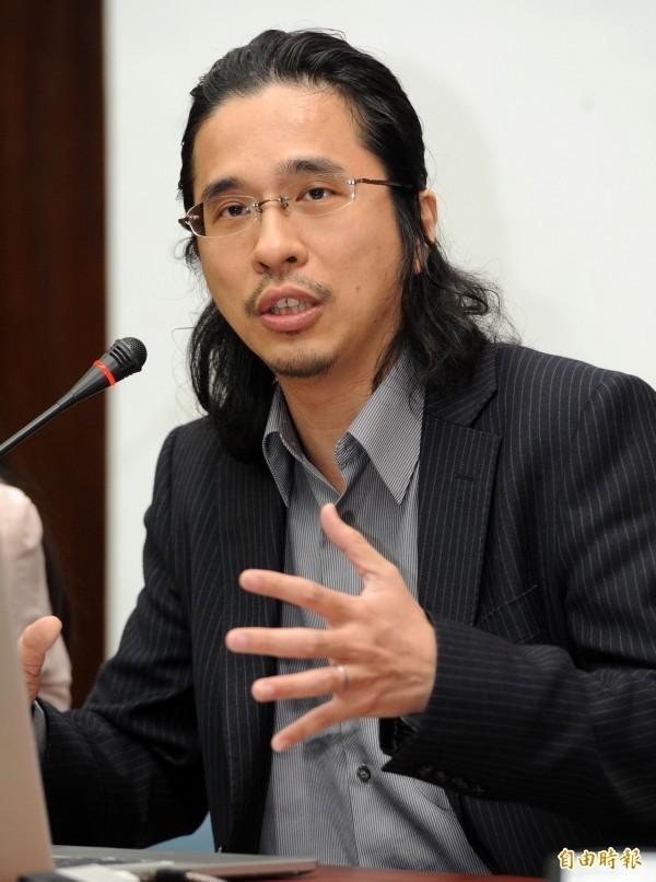 台大電機系教授葉丙成。(資料照)