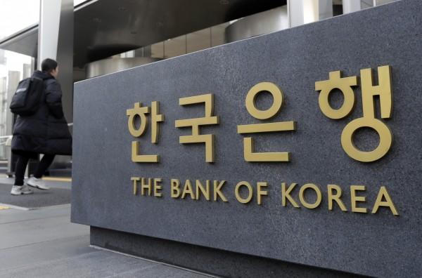 南韓央行今天發布資料指出,2018年的南韓平均每人國民所得毛額(GNI)約超過3.1萬美元。(美聯社)
