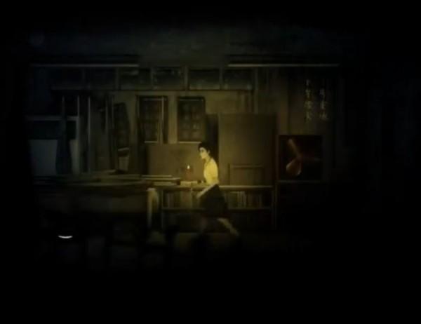國產恐怖遊戲《返校》奪台灣區銷售冠軍。(擷取自Twitch)