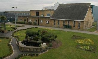英國司法部決定在倫敦南部蘇頓的女監獄裡,設立一間專給變性人使用的監獄。(圖擷自英國司法部網站)