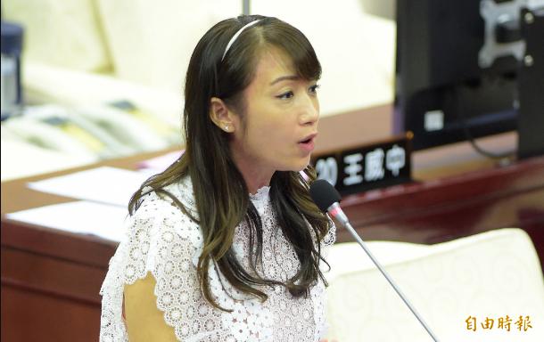 民進黨中執會預計通過台北市第七選區提名台北市議員許淑華。(資料照,記者黃耀徵攝)