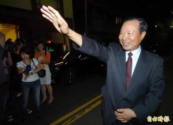 中國國台辦前副主任、全國台灣研究會副會長王在希表示,國民黨把「九二共識」解釋為「一中各表」,扭曲了「九二共識」的本來意義。(資料照)