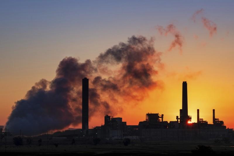 現在許多國家都有空氣污染的問題,相關研究也顯示空污對人體有害。(美聯社)