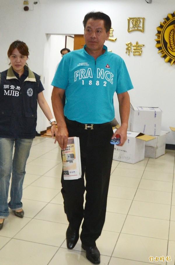 國際吸金集團「圓夢贏家」吸金慣犯陳靖騰逃亡,但其他共犯已陸續被判刑。(資料照,記者王藝菘攝)