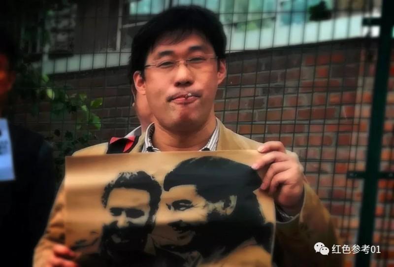 中共接連整肅學者 北大前講師被控「顛覆國家政權」遭拘捕