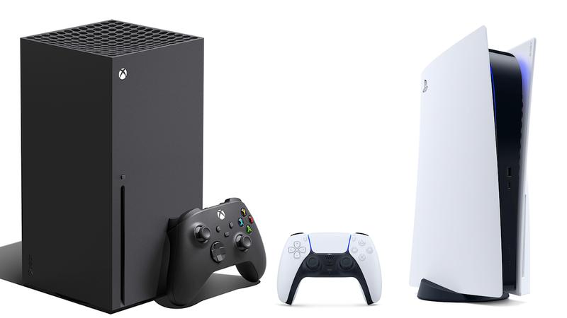 Sony與微軟的次世代遊戲主機銷售之爭11月正式展開。(路透社/法新社)