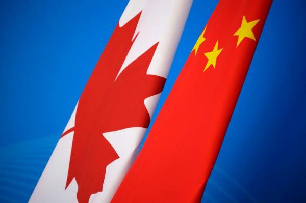 加拿大外交部表示,自从华为首席财务长孟晚舟在温哥华被捕后,有13名加拿大人陆续在中国遭到拘留,而其中至少有8名已被释放。(法新社资料照)