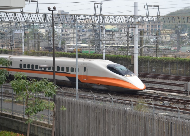 高鐵延伸至屏東,交通部預計9月底將召開第3次審查會議。(記者侯承旭攝)
