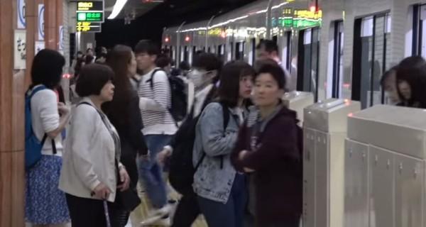 北海道歷經強震後重振的速度,快到讓人難以置信真的發生過地震。(影片截圖由臉書粉專「台灣女孩的北海道生活」提供)