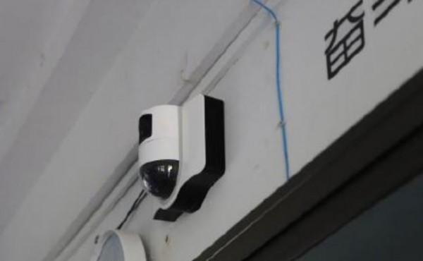 該系統和「天網」一樣,都有人臉辨識功能。(圖擷自微博)