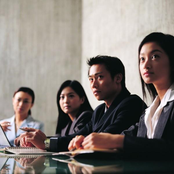 人力銀行最近公布「2019企業最愛大學調查」,台大、成大蟬連公立大學冠、亞軍。(情境照)