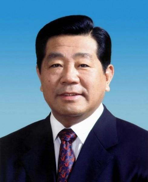 前中共中央政治局常委、全國政協主席賈慶林疑似被中國政府逮捕。(照片擷取自網路)