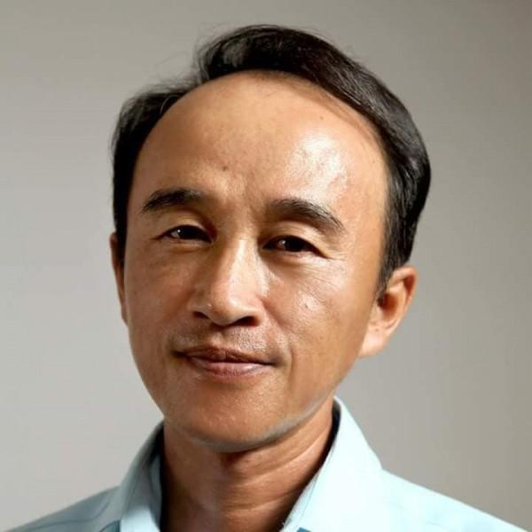 紀錄片導演李孟哲因腦中風陷入昏迷約20日,今日上午不幸離世,享年53歲。(圖擷取自臉書)