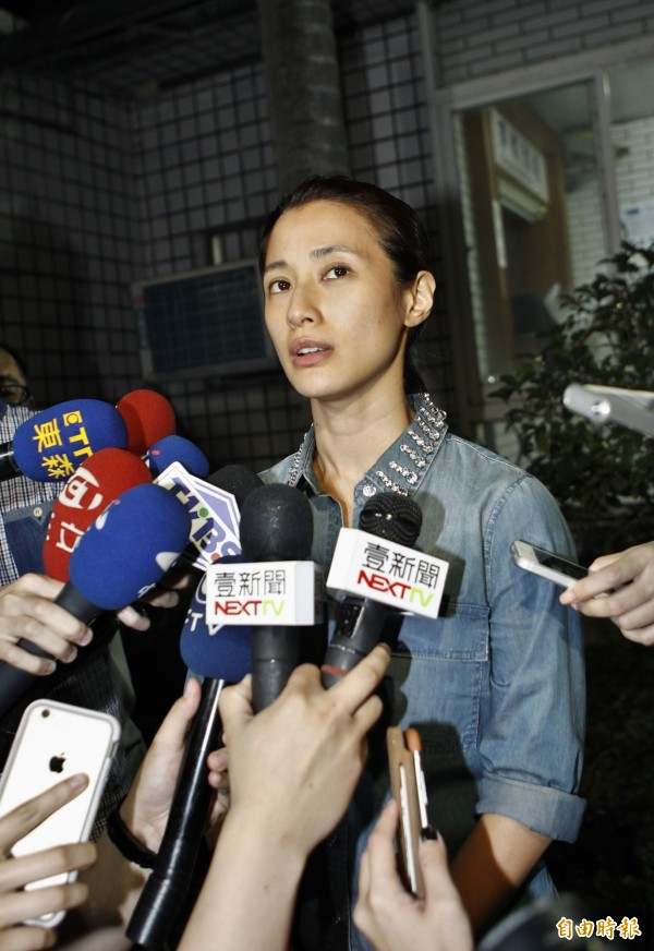 藝人李蒨蓉涉入的阿帕契案,爆出疑似非法僱用外籍勞工。(資料照,記者李紹綾攝)