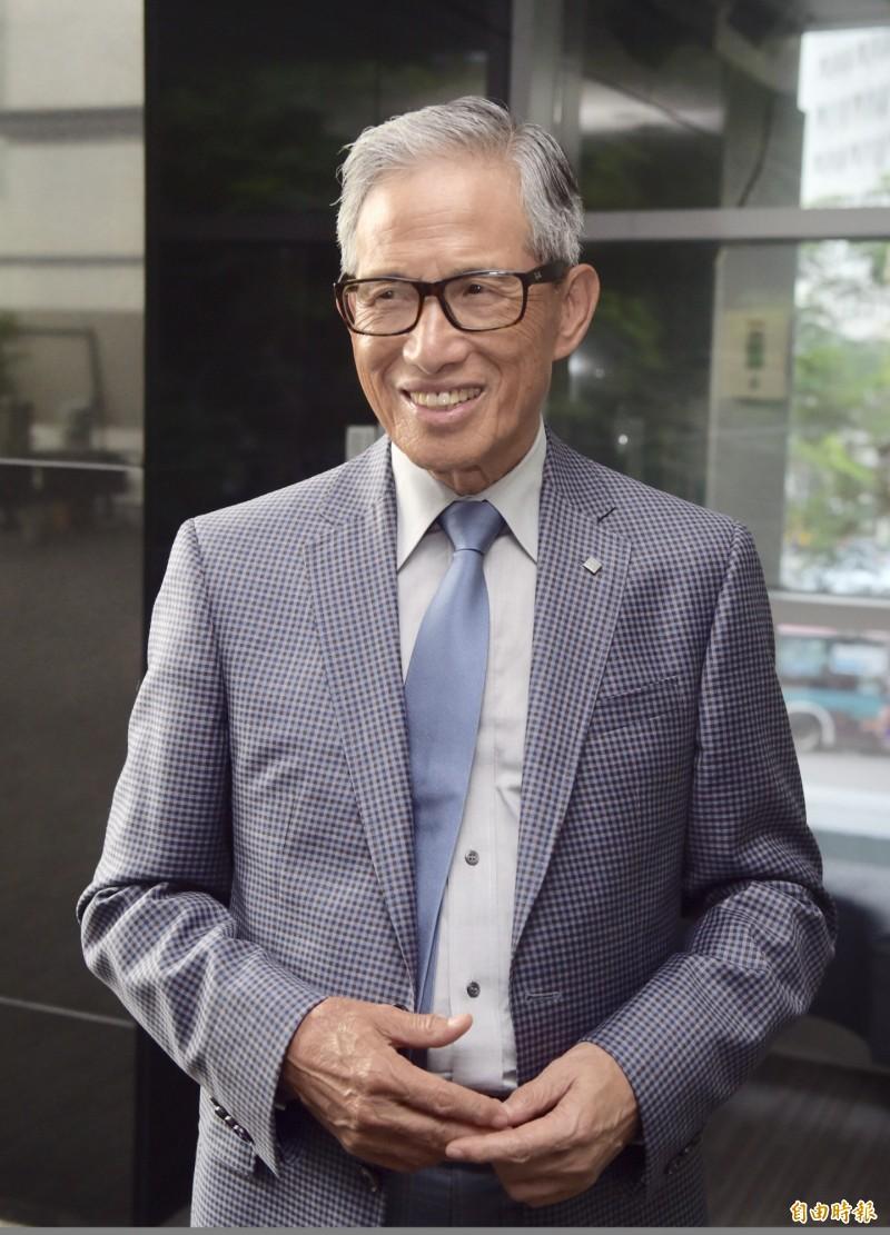 馬政府時期的外交部長歐鴻鍊今表示,當中華民國的邦交國斷光時,就是中國大陸完成統一之時,台灣將成為中華人民共和國的一部分。(資料照)